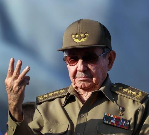Cuba - Raul Castro