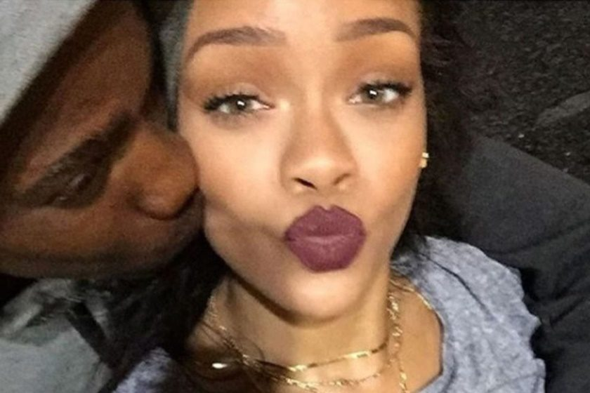 Após primo ser assassinato, Rihanna faz desabafo emocionante