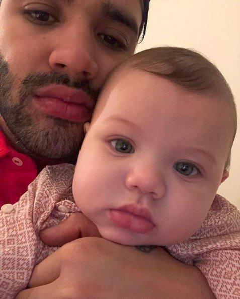 Gusttavo Lima anuncia que será pai novamente