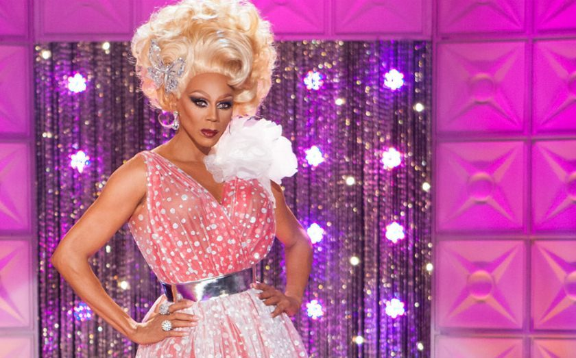 series 2018 rupaul