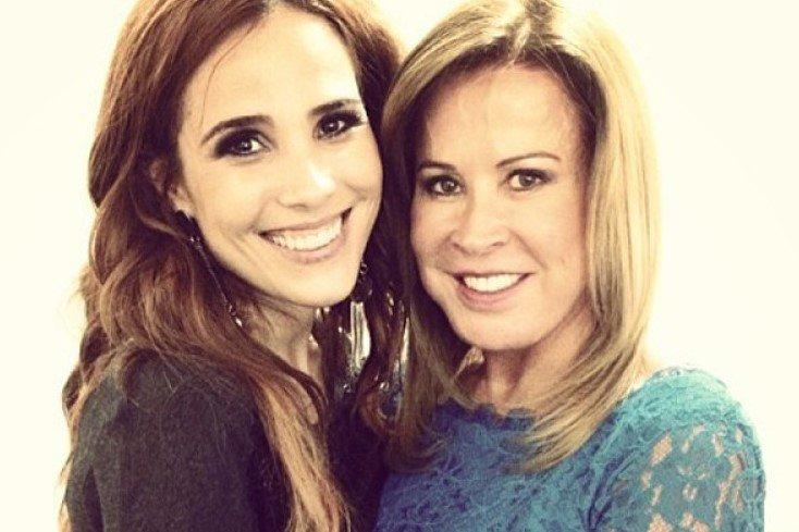 Zilu Camargo e Wanessa