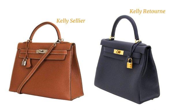 1c842c78e15 Cada Kelly passa nas mãos de um único artesão e pode levar entre 18 e 24  horas para ser fabricada. Eles começam pela costura do forro e a base da  bolsa vem ...