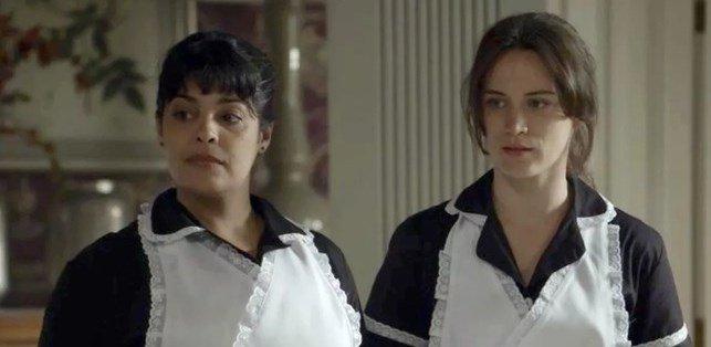 Clara e Janete