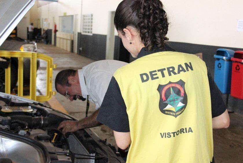 Detran/Divulgação