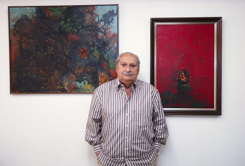 Morre aos 91 anos, o jornalista e escritor Carlos Heitor Cony
