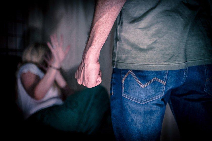 7b69fab9b Violência  3 em cada 10 mulheres que morrem têm histórico de agressão