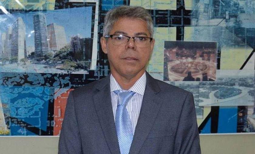 Novo chefe do Detran de Minas Gerais tem 120 pontos na carteira