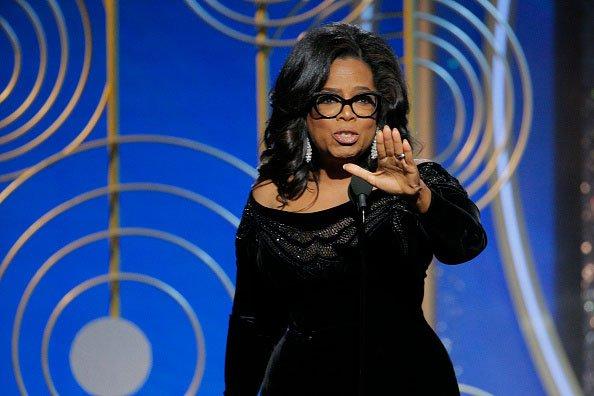 Oprah Winfrey a caminho da Casa Branca? A imprensa diz que sim