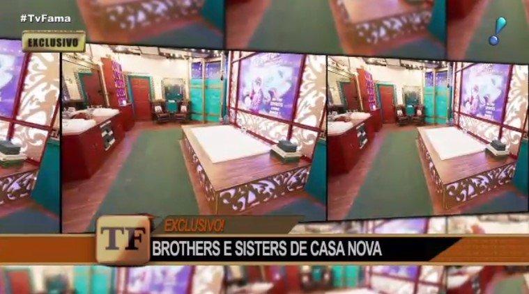 Resultado de imagem para Vazam supostas imagens da nova casa do Big Brother Brasil 2018