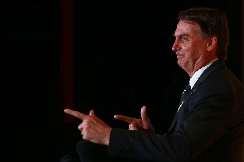 Bolsonaro e filhos multiplicam patrimônio na política