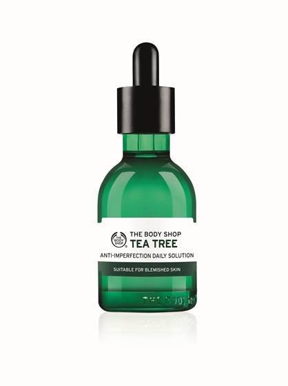 03 - SERUM FACIAL ANTI-IMPERFEIÇÕES TEA TREE R$ 89,90