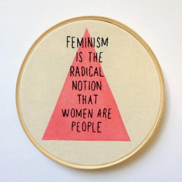 feminism-feminismo