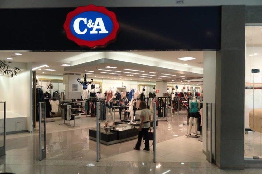 C&A quase vendida a investidores chineses