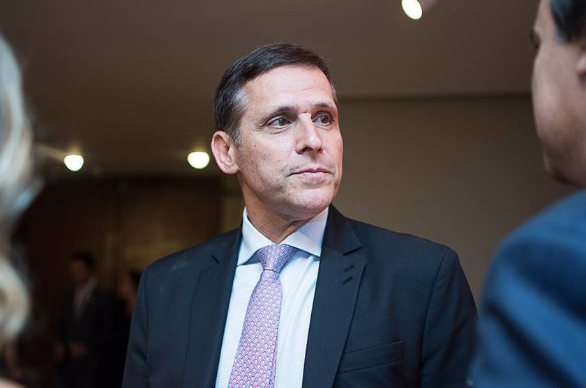 MP-SP denuncia deputado envolvido na 'máfia da merenda'