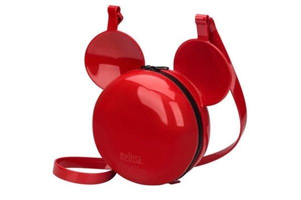 melissa Ball Bag + Disney 180