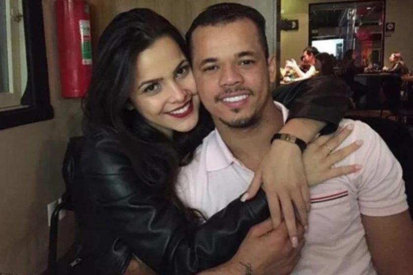Emilly Araújo está namorando amigo de Neymar