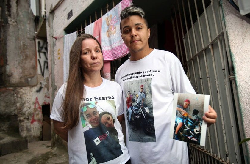 Violência policial no Brasil continua desenfreada, alerta ONG internacional