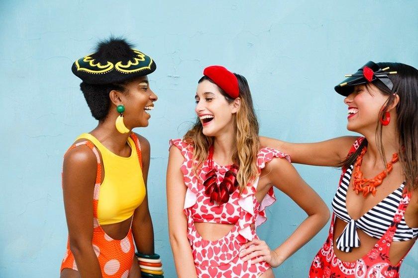 a2330515b É Carnaval! Marcas brasileiras lançam linhas criativas e divertidas