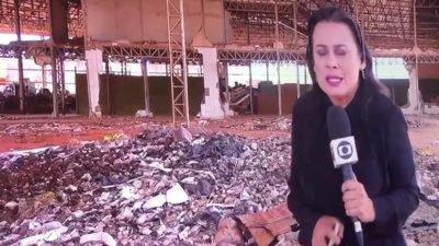 Reprodução//TV Globo