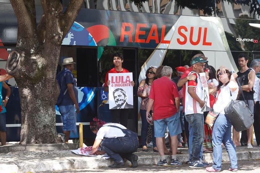 Moro e MPF criaram uma nova acusação para condenar Lula — Zanin