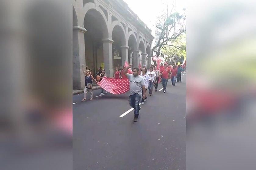 Saulo Araújo/Metrópoles