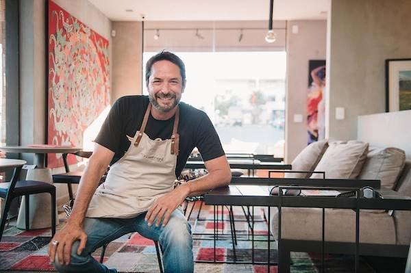 Brasília (DF), 21/01/2018 Atelier Café Local: SHIS Qi21 Foto: Bruno Pimentel/Metrópoles