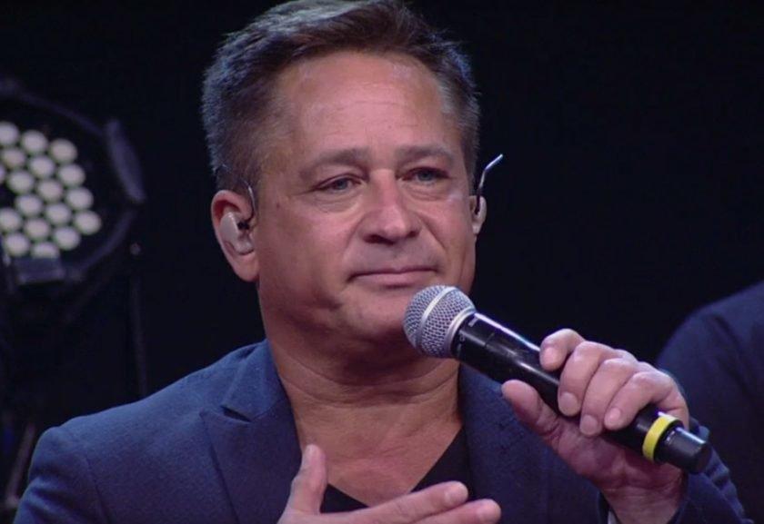 cantor leonardo