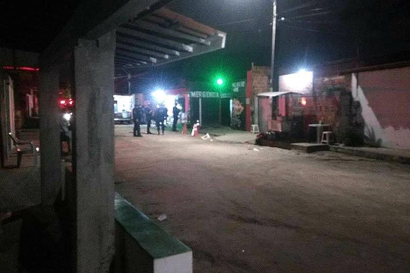 18 pessoas são mortas durante festa em Fortaleza