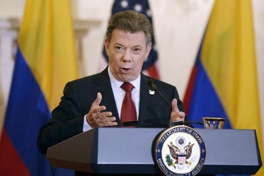 ELN disposto a pactuar cessar-fogo na Colômbia após suspensão de diálogos