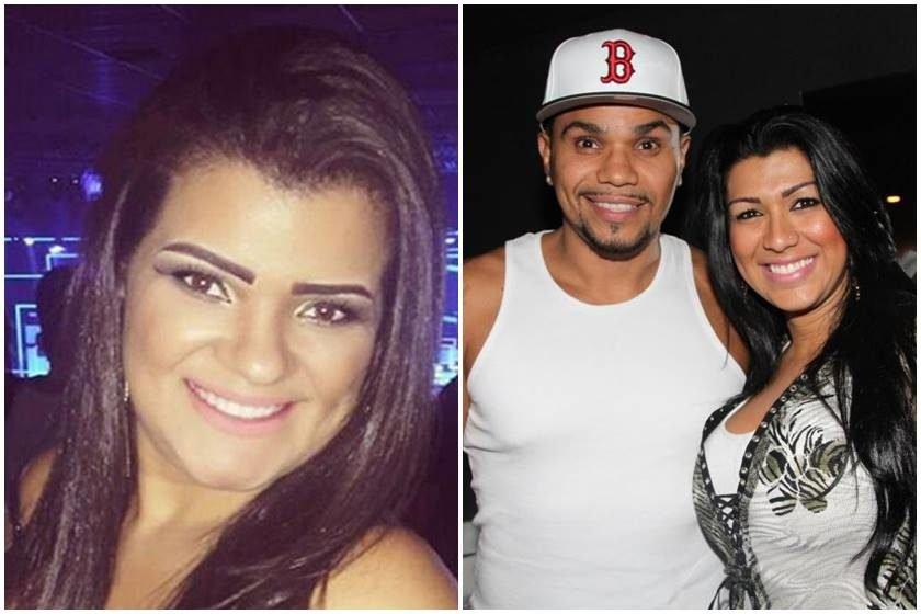 Naldo acusa a ex de estelionato e processa por difamação e calúnia