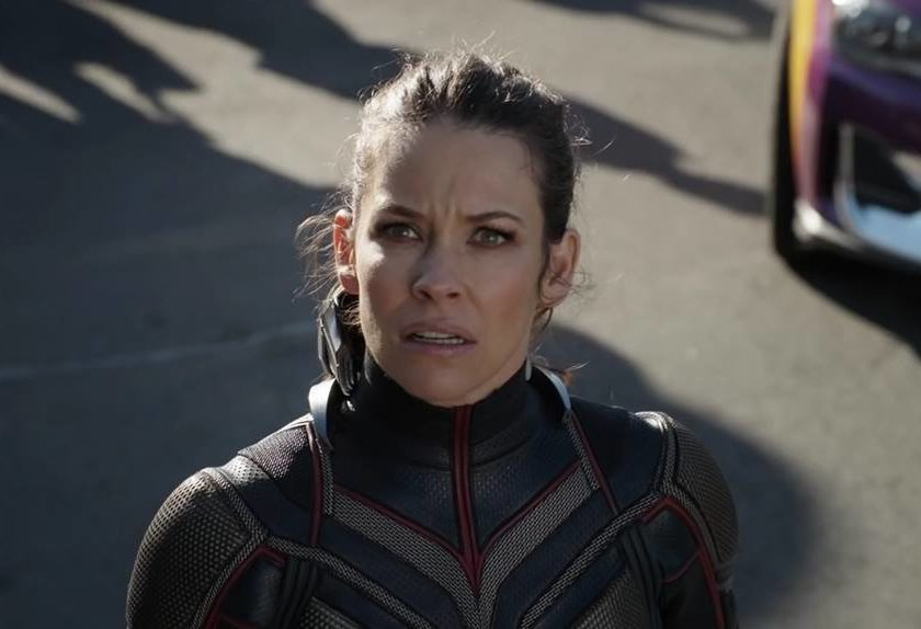 """Resultado de imagem para Evangeline Lilly """"Homem-Formiga e a Vespa"""""""