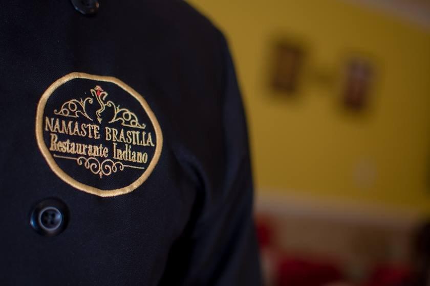 Brasília (DF), 31/01/2018 Chandro o chef indiano Local: Namaste Restaurante Indiano Vila Planalto Foto: Hugo Barreto/Metrópoles