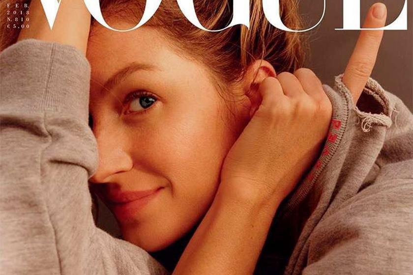 Vogue Itália/Divulgação