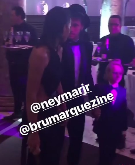 Veja Quem Recusou O Convite De Neymar Para Curtir A Festa Em Paris