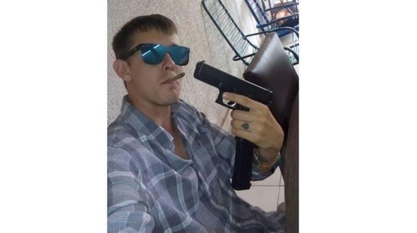 Divulgação/ Polícia Militar