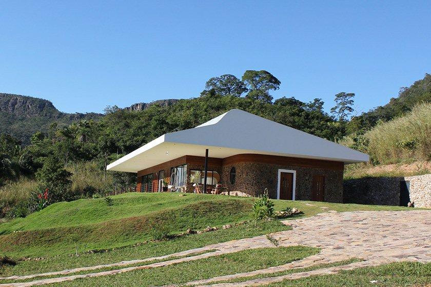casa Alto Paraíso