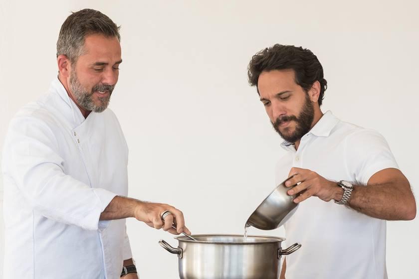 Alexandre Albanese e Luiz Guilherme_Crédito_Telmo Ximenes