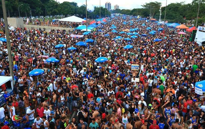 Resultado de imagem para CARNAVAL DE BRASILIA BLOCOS
