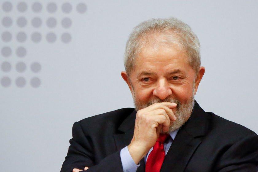 Justiça suspende depoimento que Lula daria semana que vem em Brasília