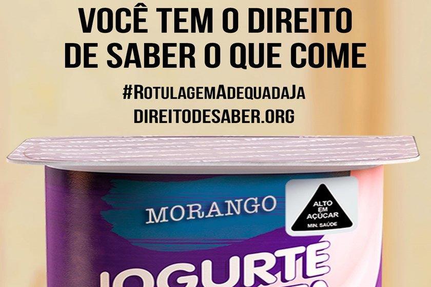 Divulgação/IDEC