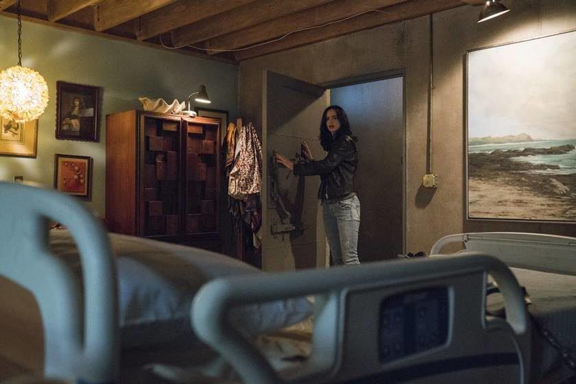Jessica Jones | Netflix libera trailer oficial da 2ª temporada