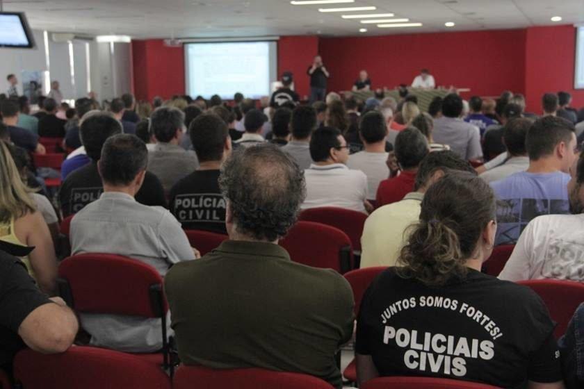 Lucas Ribeiro/Sinpol-DF