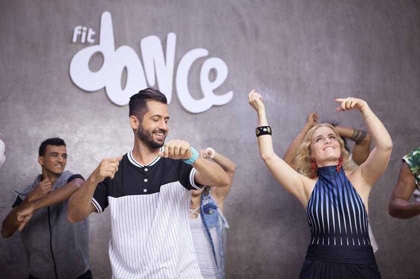 Fit Dance/Divulgação