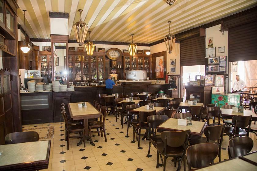 W3 Sul ainda mantém bons restaurantes e bares. Conheça alguns