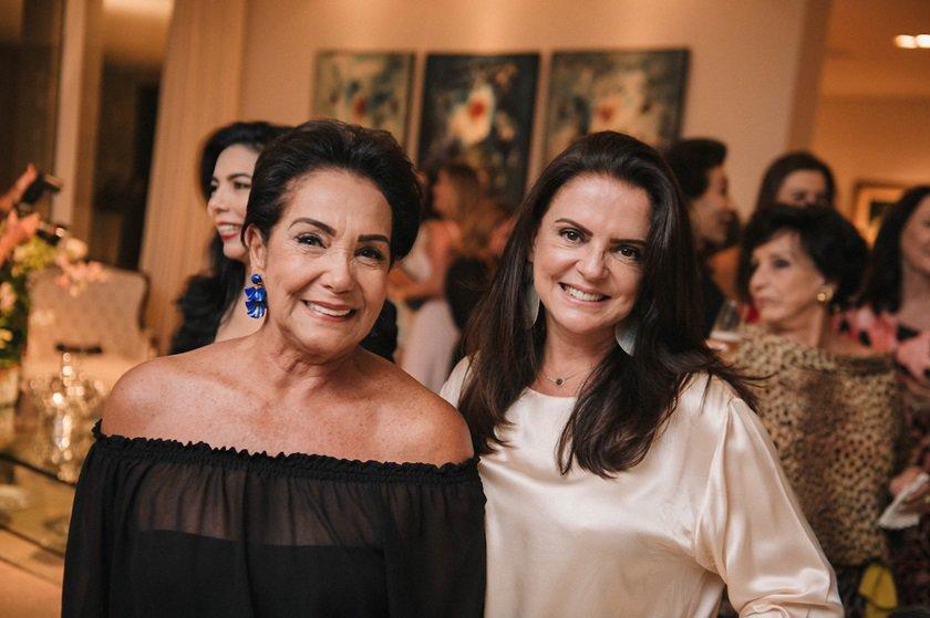 Brasília (DF), 08/02/2018 Ana Maria Gontijo happy hour de boas vindas Local: SHIS Qi 5 Chacara 42 Foto: Bruno Pimentel/Metrópoles