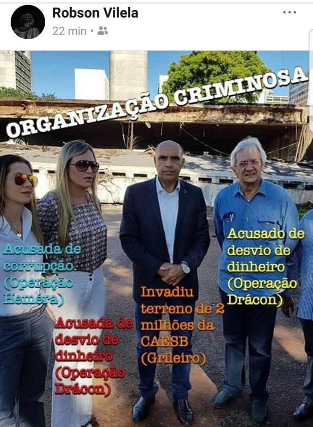 Imagem Deputados
