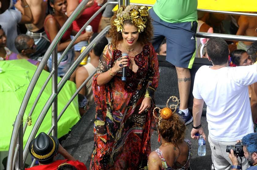 Carnaval 2018 na capital pernambucana