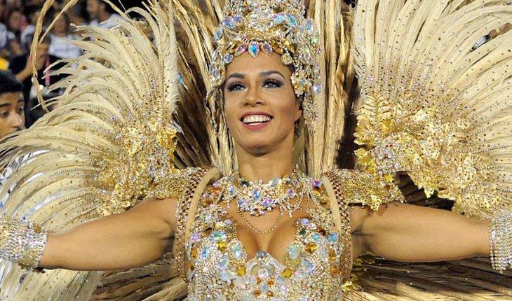 Milena Nogueira Império Serrano