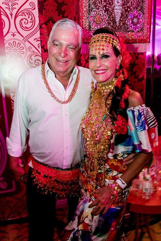 _Afonso Pinto Guimaraes e Beth Pinto Guimaraes _0910