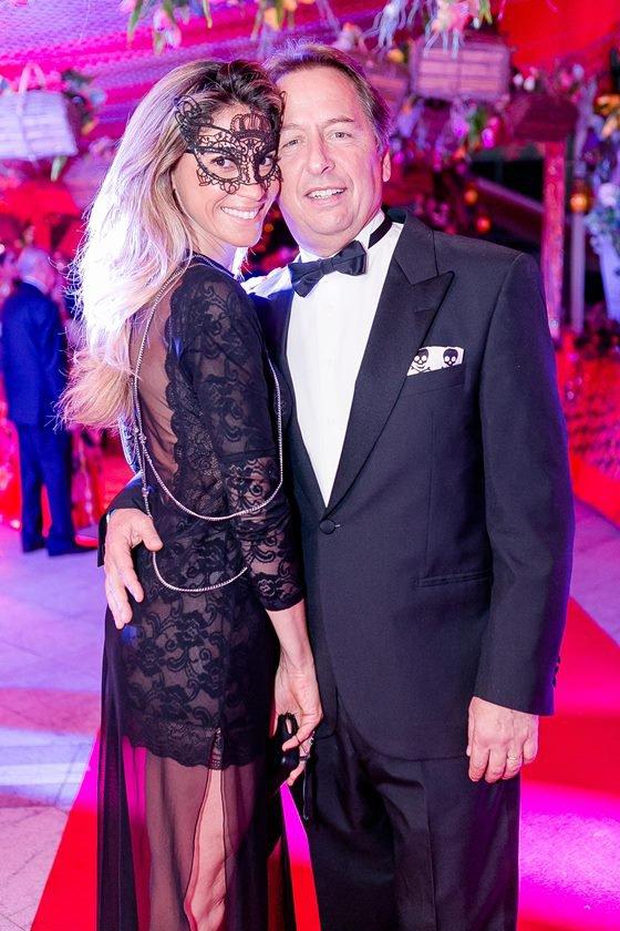 Simone Cavallieri e Janick Daudedt-0209